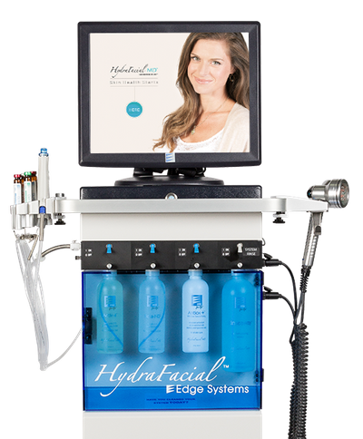 Hydrafacial MD in Riverplace