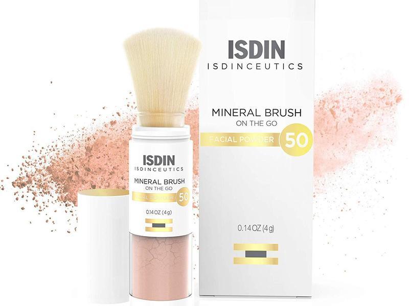 ISDIN SPF 50 Mineral Brush